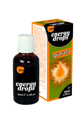 Бад ''энергия гуараны / ''energy drops guarana''30ml арт.8234