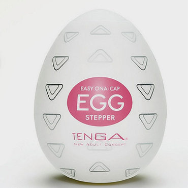Tenga Egg Stepper арт.17019